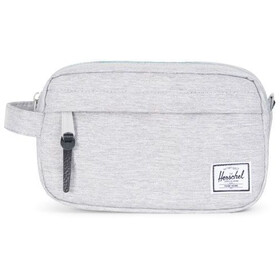 Herschel Chapter Carry On Organizer zaino grigio